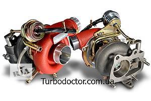 Turbodoctor – качественный ремонт и реставрация турбин