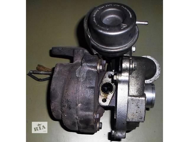 Турбокомпрессор турбина 678809H82545009 Рено Канго Кенго 1.5 dCi- объявление о продаже  в Луцке