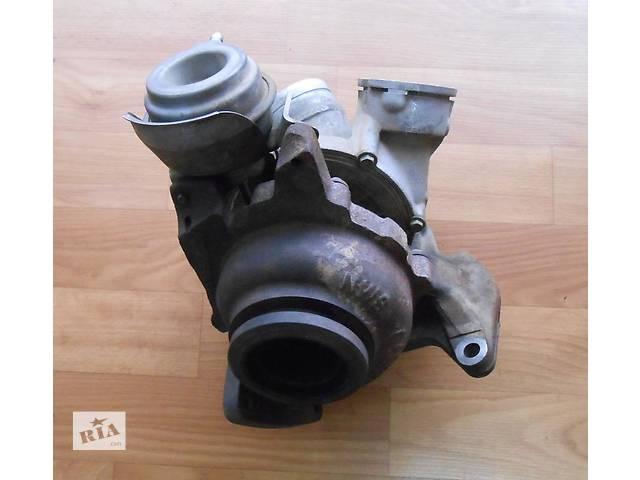 бу Турбина 070145701Q 2.5 TDI Volkswagen Touareg Туарег в Ровно