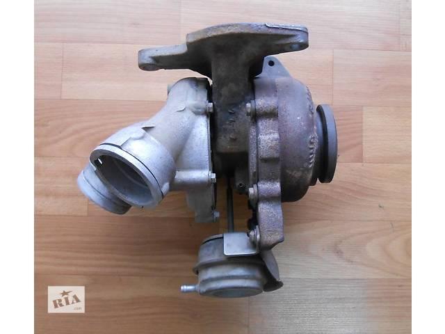 купить бу Турбина 070145701Q 2.5 TDI Volkswagen Touareg Туарег в Ровно