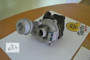 Новые Турбины Opel Combo груз.