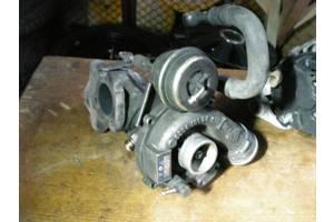 Турбины Volkswagen B5