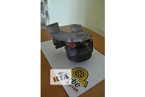 Новые Турбины Fiat Doblo