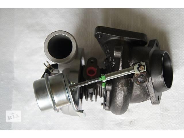 бу Турбина 2.9TDI Mercedes Sprinter 901-903 Мерседес Спринтер б/у в Запорожье