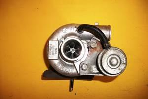 б/у Турбины Fiat Ducato