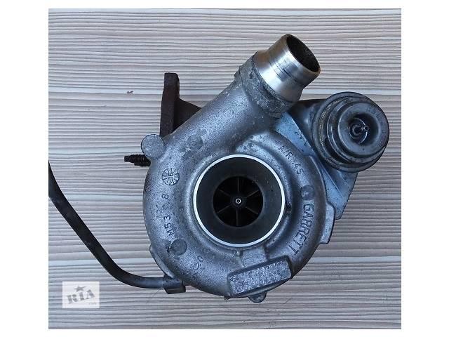 купить бу Турбина 8200583860 – 2.0 Renault Trafic Трафик 01-11гг в Ровно