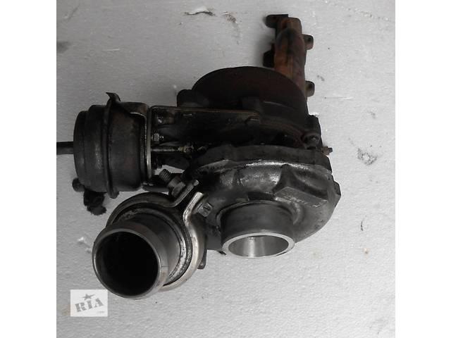 купить бу  Турбина A6110960599 Мерседес Спринтер 308 Спрінтер Mercedes Sprinter 903 2.2 CDI ОМ611 в Ровно