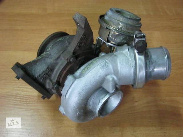 купить бу турбина б/у на Mercedes Sprinter 2.2CCDI 901-903 в Запорожье