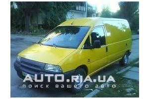 Моторчики омывателя Fiat Scudo