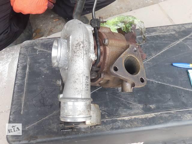 бу Турбина для Hyundai Santa FE, 2.2crdi, 28231-27800, 2009p. в Львове