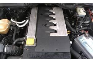 Турбины Opel Omega B