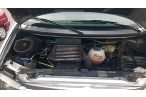 Турбины Volkswagen T4 (Transporter)