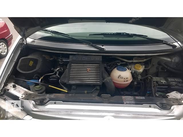 продам Турбина для легкового авто Volkswagen T4 (Transporter) бу в Львове