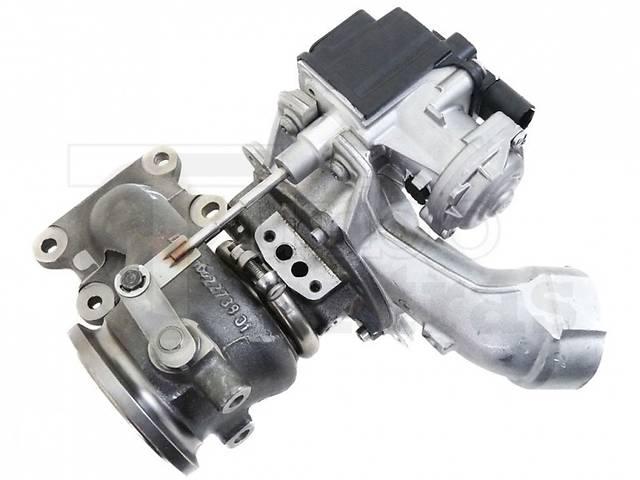 Оригинал Турбина для легкового авто VW/Audi 1.4 Tfsi VAG 04E145721B / 04E145704P / 04E145704C Как новая- объявление о продаже  в Киеве