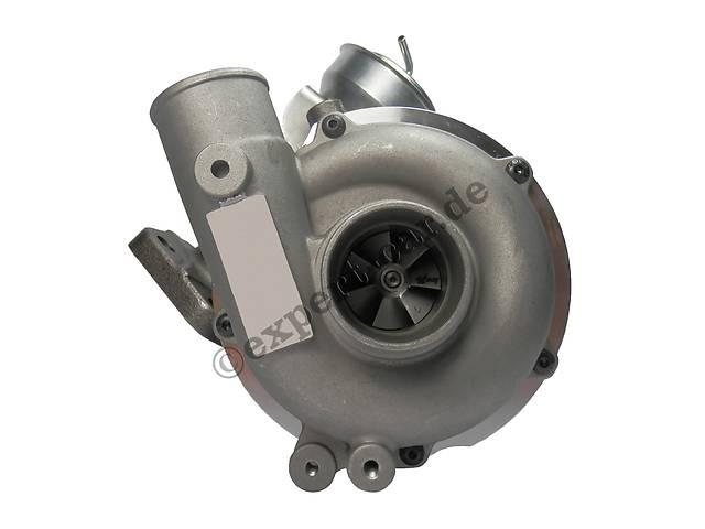 купить бу Tурбина Mazda 6 MPV 2.0 DI 2002/06-2007/08 89KW 121PS 100KW 136PS в Ужгороде