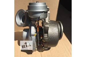 Турбины Mercedes Sprinter 313