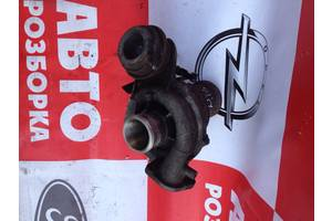 Турбины Opel Combo груз.