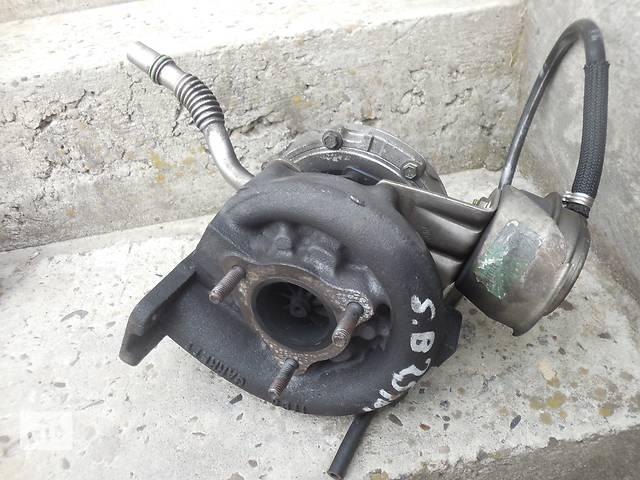 бу Турбина для Skoda SuperB, 2.5tdi, 059145701S в Львове