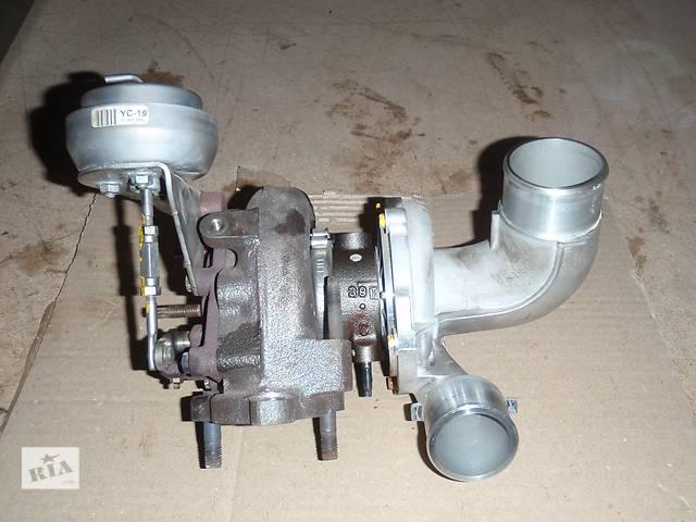 бу турбина для Toyota Rav 4, 2.0tdi, 131216764E, 17201-26072 в Львове