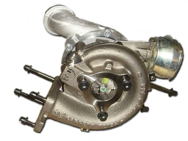 продам  Турбина для Volkswagen LT, Crafter (Фольксваген) бу в Ровно