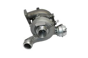 Новые Турбины Volkswagen LT