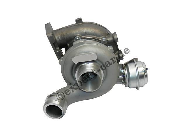 продам Tурбина VW LT 28-35 28-46 2.5 TDI 66KW 90PS 80KW 109PS бу в Ужгороде