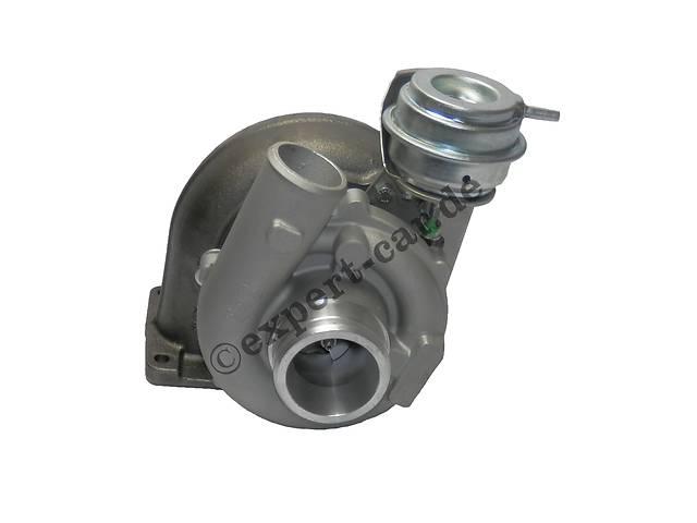 Картридж турбина W Transporter IV 2.5 TDI Syncro 111KW 151PS 75KW 102PS- объявление о продаже  в Ужгороде