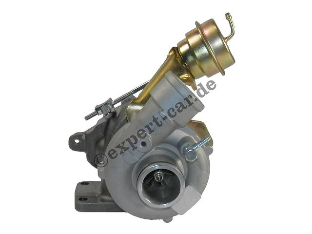 купить бу Tурбина VW Transporter IV 2.5 TDI Syncro 65KW 88PS 75KW 102PS  в Ужгороде