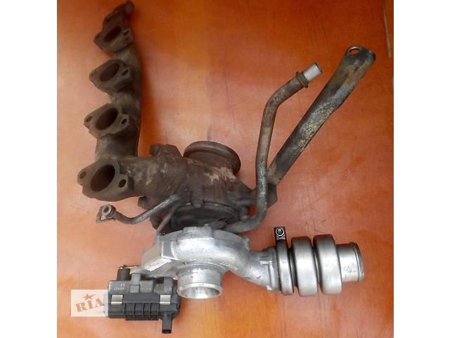 бу Турбина электронная 2.2 ом 646 Mercedes Sprinter 906 315 2006-2012г в Ровно