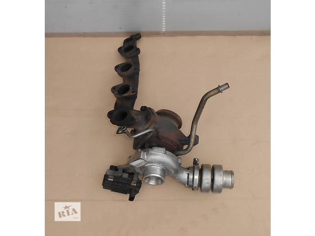 Турбина електронная би-турбо, турбіна Mercedes Sprinter 906 903( 2.2 3.0 CDi) ОМ 646, 642, 611 (2000-12р)- объявление о продаже  в Ровно