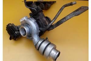 б/у Турбины Mercedes Sprinter