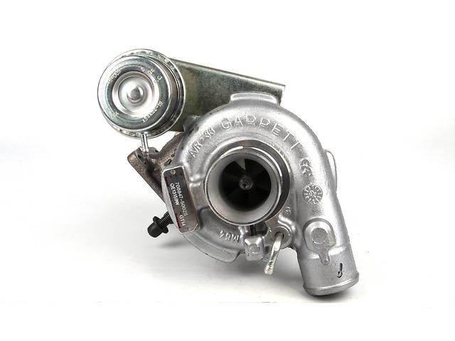 купить бу Турбина, Fiat Doblo 1.9JTD 01- в Ковеле