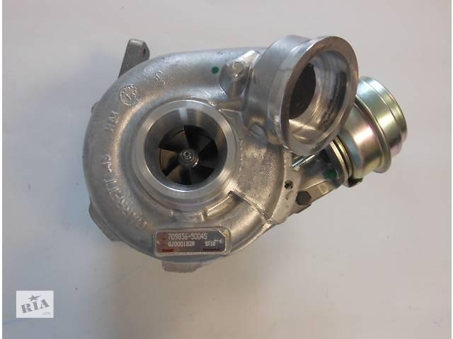 купить бу Турбина, MB Sprinter 2.2CDI, OM611, 00-06 в Ковеле