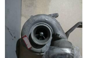 Турбины Mercedes Sprinter