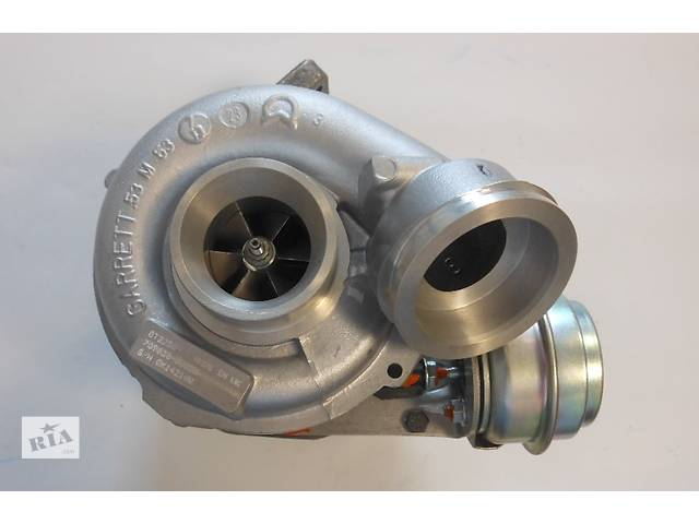 бу Турбина, MB Sprinter 2.7CDI, OM612, 00-06 в Ковеле