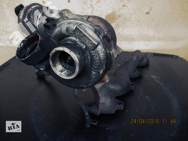 купить бу Турбина Mercedes Sprinter (Мерседес Спринтер) 2.2 CDI в Киеве