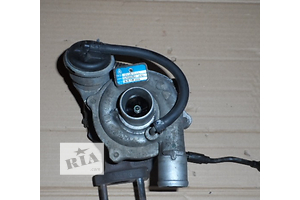 Турбина OE:73501344 Opel Combo Опель Комбо 1.3 CDTI