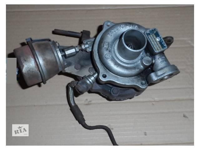 бу Турбина OE: VL25 55181245 Фиат Фіат Добло Fiat Doblо 1.9 Multijet в Ровно