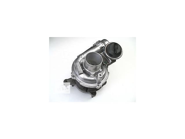 бу Турбина Renault Master/Movano/Trafic/Vivaro 2.5dCi 06- в Луцке