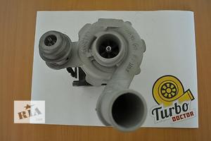 Новые Турбины Renault Trafic