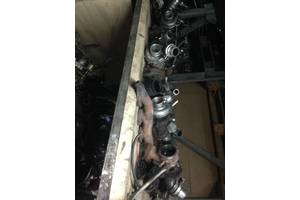 б/у Турбины Mercedes Sprinter 313