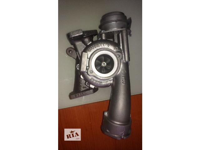купить бу Турбина T5 (Transporter) в Тернополе
