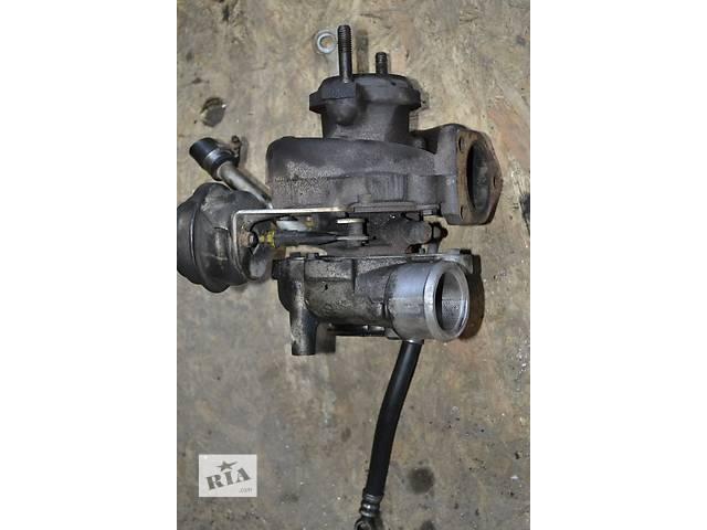 продам Турбина Турбіна BMW X5 БМВ Х5 е53 3.0 TDI бу в Ровно