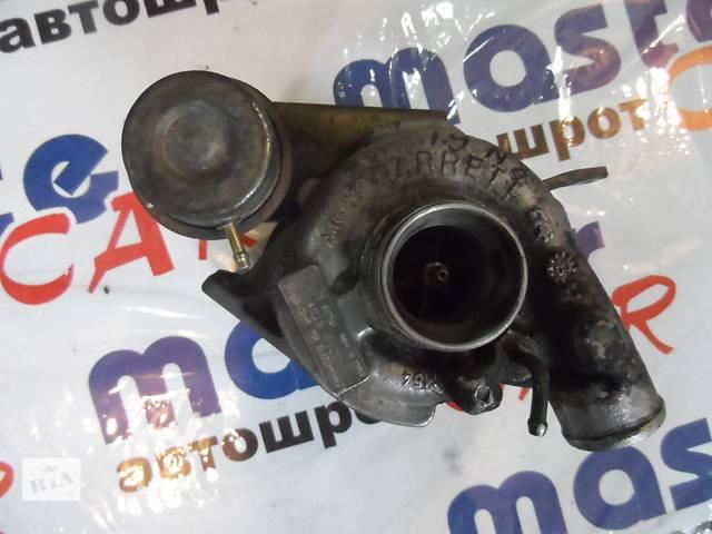 продам Турбина Турбіна Фіат Фиат Добло Fiat Doblo 1,9 JTD 2000-2004 бу в Ровно
