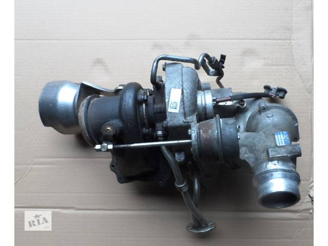 продам Турбина Турбіна Мерседес Спринтер Спрінтер 315 Mercedes Sprinter 2,2 бу в Ровно