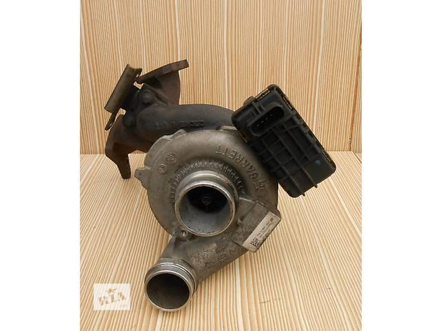 Турбина, турбіна Мерседес Вито Віто (Виано) Mercedes Vito (Viano) 639 3.0CDi OM642- объявление о продаже  в Ровно