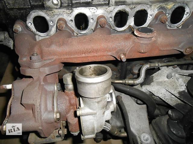 купить бу Турбина, турбокомпрессор 2.5 TDI Volkswagen LT 35 Фольксваген ЛТ 1996-2006 в Ровно