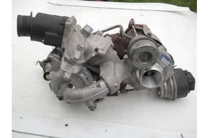 б/у Турбины Volkswagen Amarok
