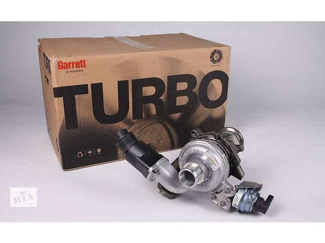продам Турбина, VW Crafter 2.0TDI (100kw) 10- (CKTC/CSLB) бу в Ковеле