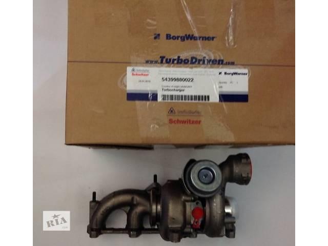 бу Турбина VW T5/Caddy 1.9TDI в Ковеле